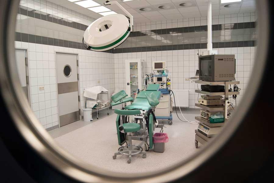 klinika medyczna Nowa Sól
