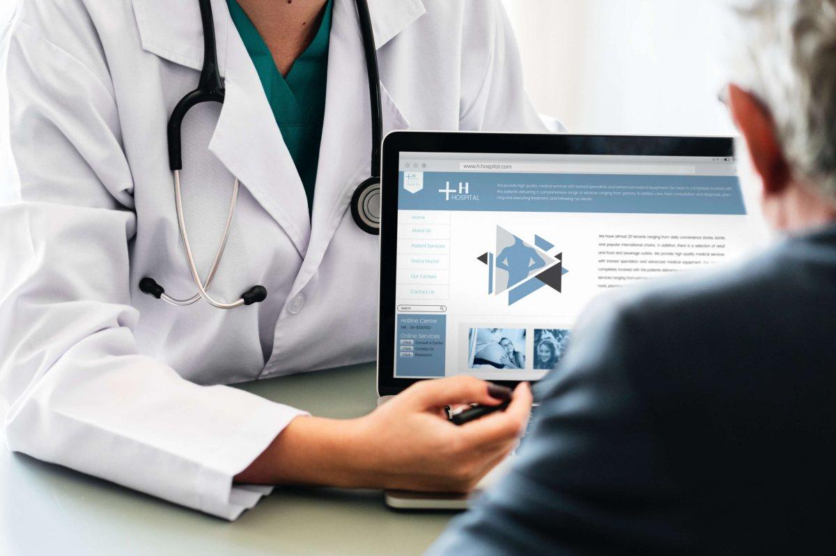 komunikacja lekarza z pacjentem